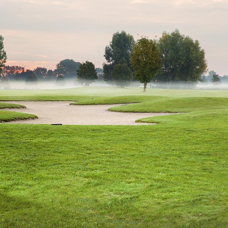 Client: Golf Club Kurpfalz/ Limburgerhof - Gutperle Golf Courses